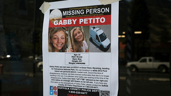 KGO Hosts React: Gabby Petito's Remains Confirmed, Search for her Fiancé Continues