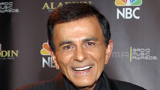 Guess the Artist: The Casey Kasem Game