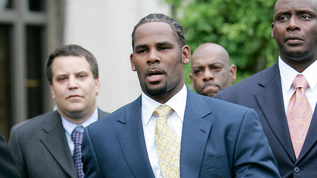 R. Kelly Found Guilty, Faces Life in Prison