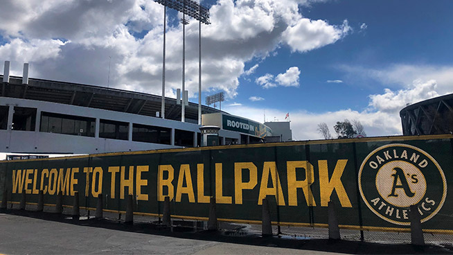 Oakland A's Dramatic Raise in Ticket Prices for 2022