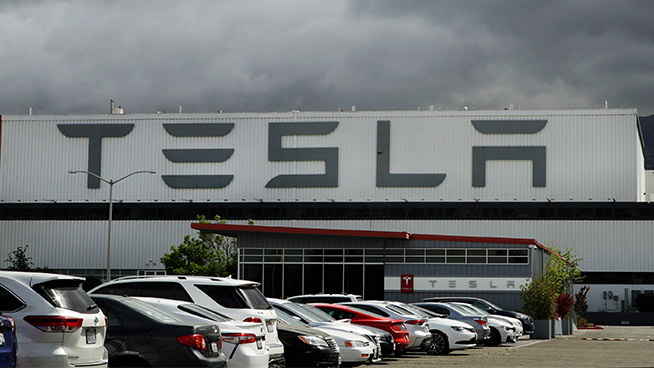 Tesla Moves HQ from California to Texas