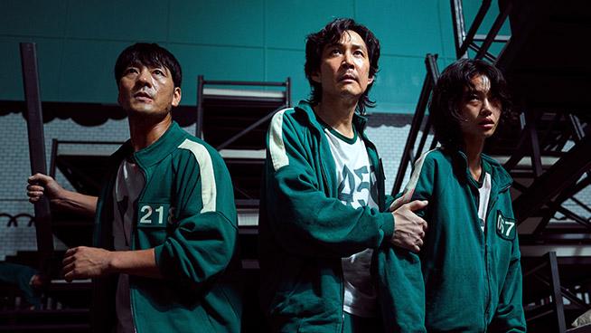KGO Hosts React: 'Squid Game' Becomes Netflix's Biggest Debut Hit