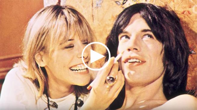 Rolling Stones muse Anita Pallenberg dies at 73