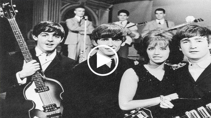 Yesterday's news today: unreleased Beatles song discovered