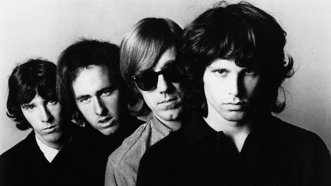 'The Doors: The Singles' collection to be released in September