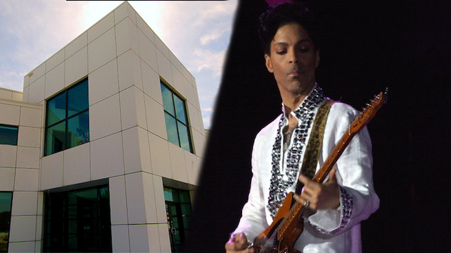 Prince's Paisley Park to host battle of the bands over Labor Day weekend