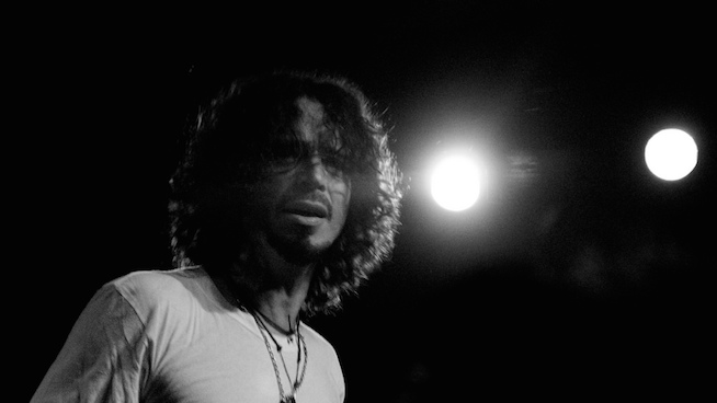 911 call from night of Chris Cornell's death released