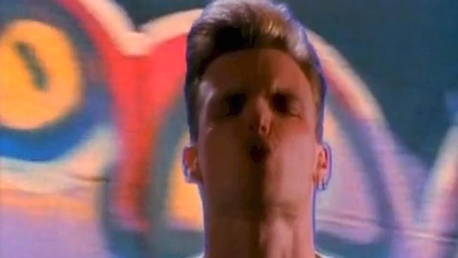 "Vanilla Ice admits to sampling ""Under Pressure"""