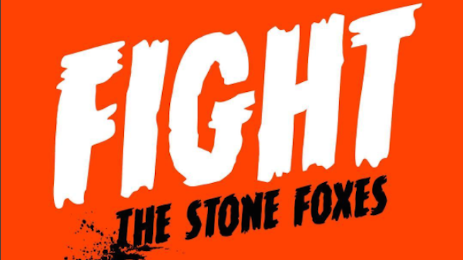 San Francisco's The Stone Foxes release new song and announce tour