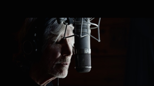 Watch Roger Waters' new music video 'Wait for Her'