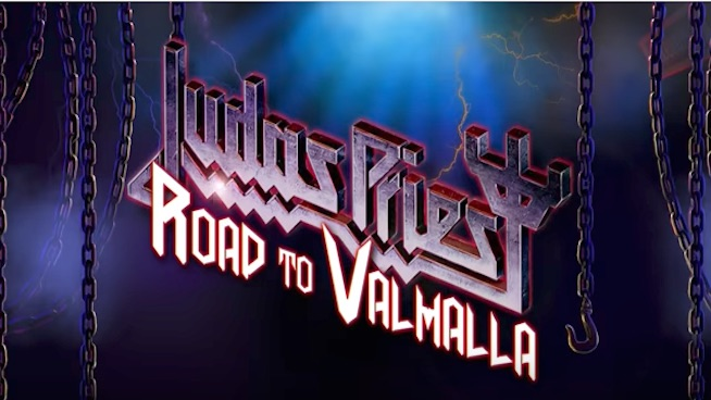 Judas Priest releases new mobile game 'Road to Valhalla'