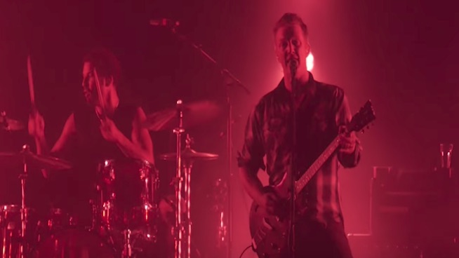 Queens Of The Stone Age cancel Outside Lands performance