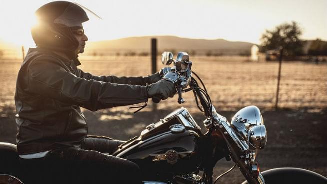 Weekend Motorcycle Events