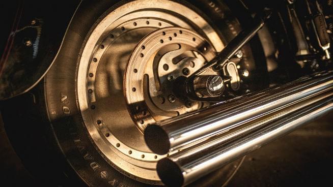 BLOG: Can Lane-Splitting Make Motorcycles More Popular?