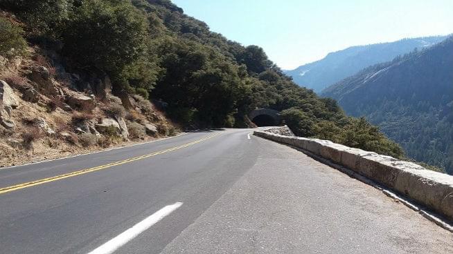 BLOG: Riding Sonora Pass and Yosemite