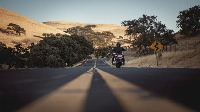 Motorcycle Crashes and When They Are Most Likely