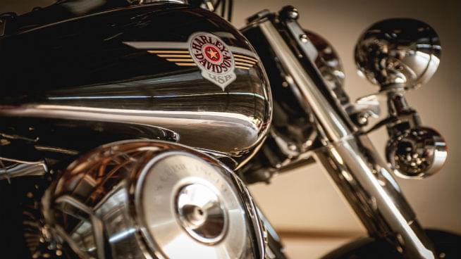 BLOG: Can Harley-Davidson Make Another Comeback?