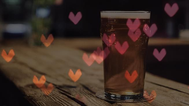 Cheers To Love: Go Behind The Brewery With These Couples