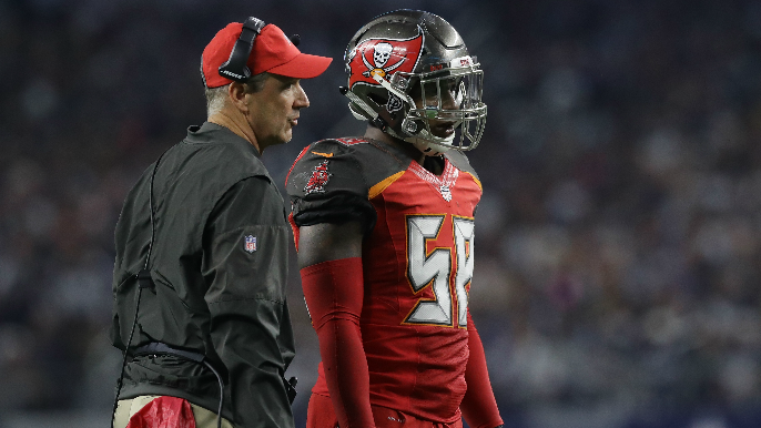 What to make of 49ers' record-breaking signing of Kwon Alexander