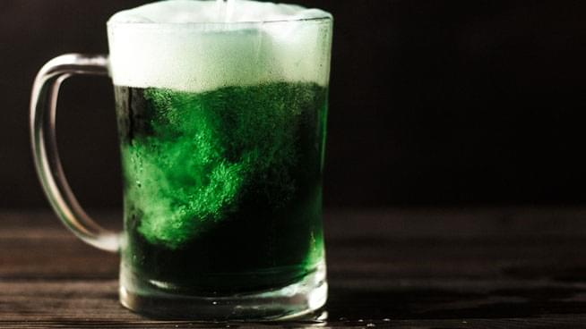 Check out these St. Patrick Day events happening around The Bay