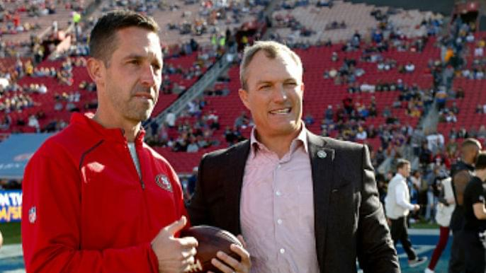 How the 49ers can nail the 2019 NFL Draft