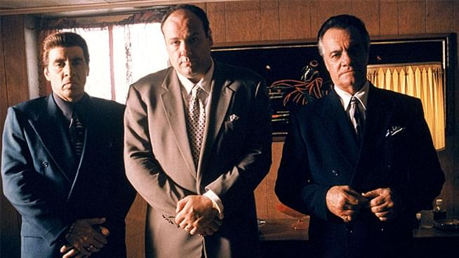 Did Tony Soprano Die in the HBO Series Finale?
