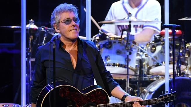 "The Who ""Tommy"" Returning to Broadway"