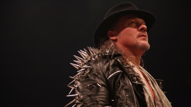 In The Kliq: Kliq Is Jericho!