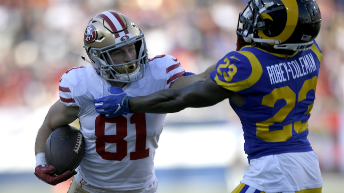 49ers send Trent Taylor to injured reserve, re-sign Sam Young; Dee Ford returns to practice