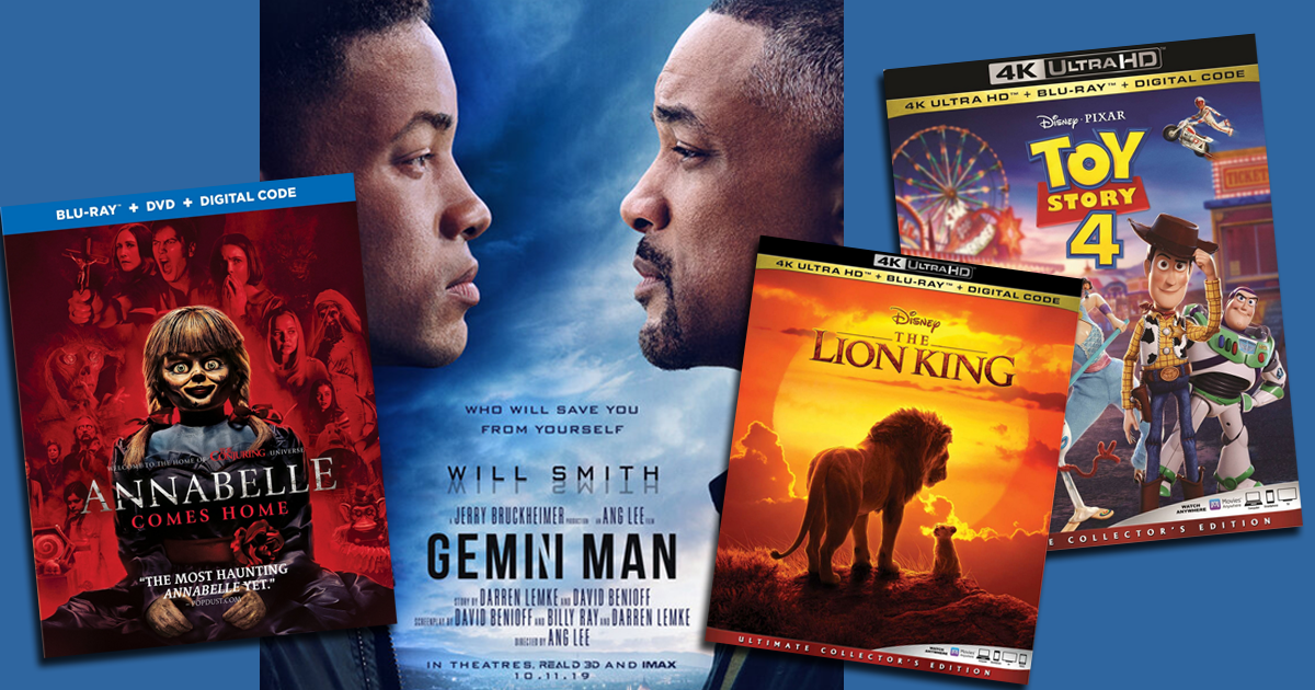 Flick Nation – Will Smith vs Fresh Prince in Gemini Man