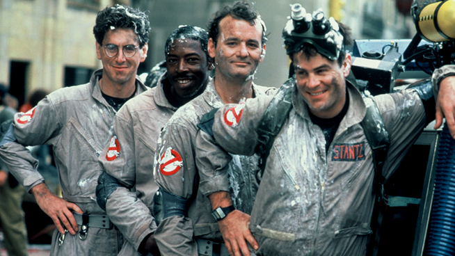 """November 29 & 30: """"Ghostbuster"""" in Concert – Film with the SF Symphony"""
