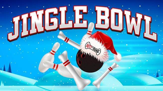 Jingle Bowl Is Back