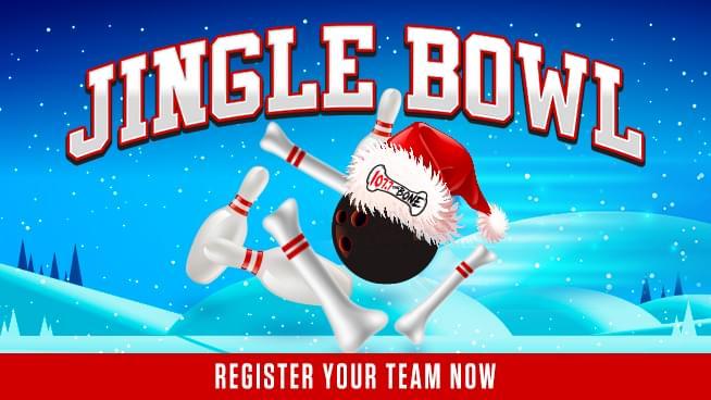 December 14: Jingle Bowl