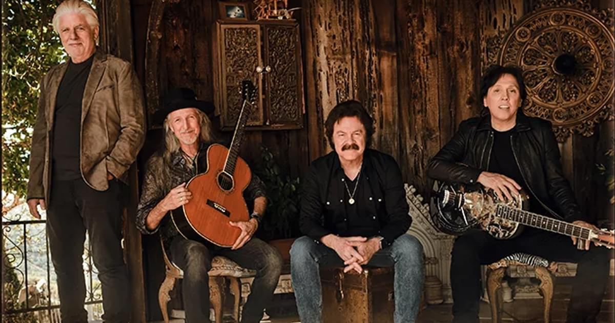 September 12: The Doobie Brothers