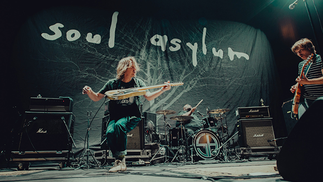 March 8: Soul Asylum