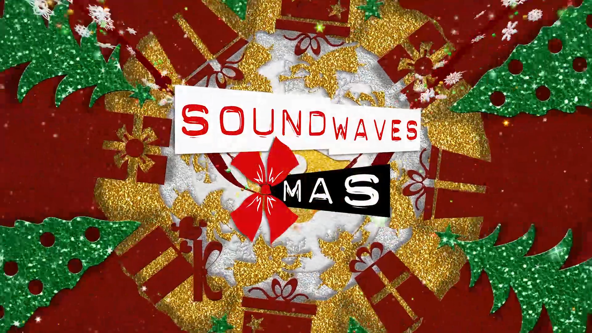Watch the Soundwaves Xmas Special Now