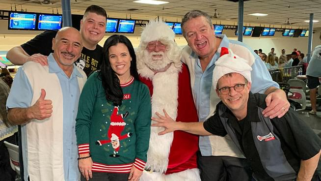 RECAP: The 6th Annual 107.7 The Bone Jingle Bowl