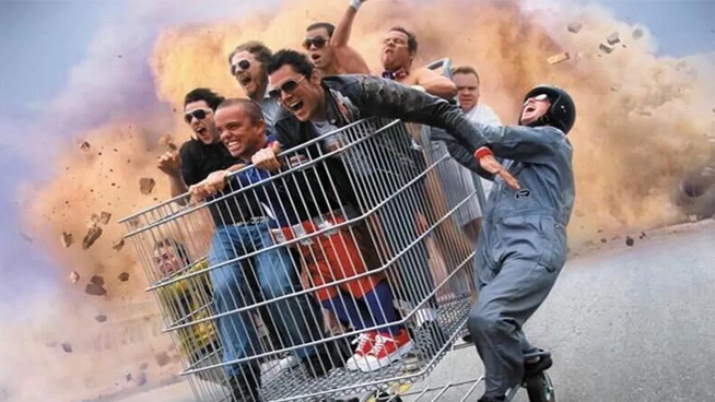 Jackass 4 is coming to theaters in March 2021