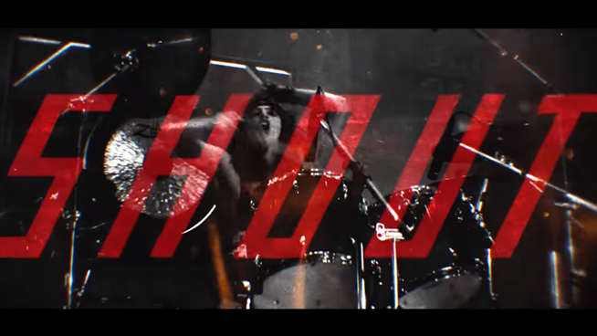 """Motley Crue's debuts new music video for """"Shout At The Devil"""""""