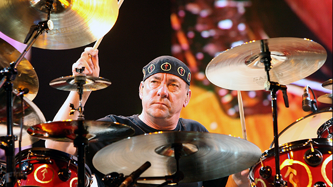 Rush drummer Neil Peart passes at age 67