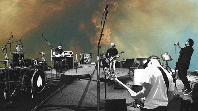 April 18: Pearl Jam