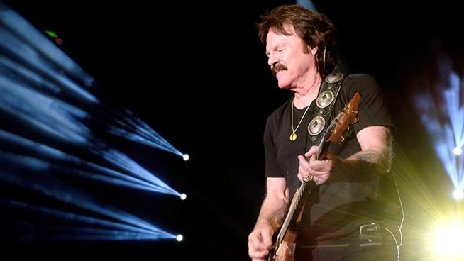 Lamont & Tonelli Congratulate Tom Johnston For The Doobie Brothers Rock & Roll Hall Of Fame Induction
