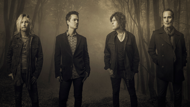 Watch Stone Temple Pilots' New Music Video For Fare Thee Well