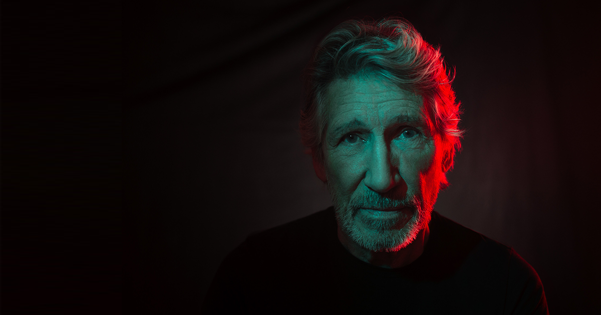 This Is Not A Drill: Roger Waters is coming to the Chase Center