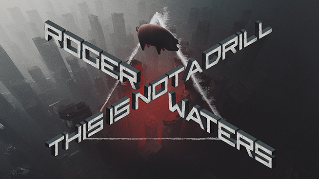 September 25: Roger Waters
