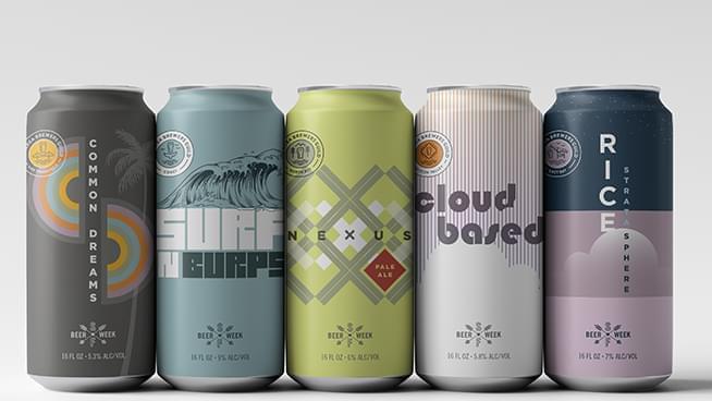 SF Beer Week is Back