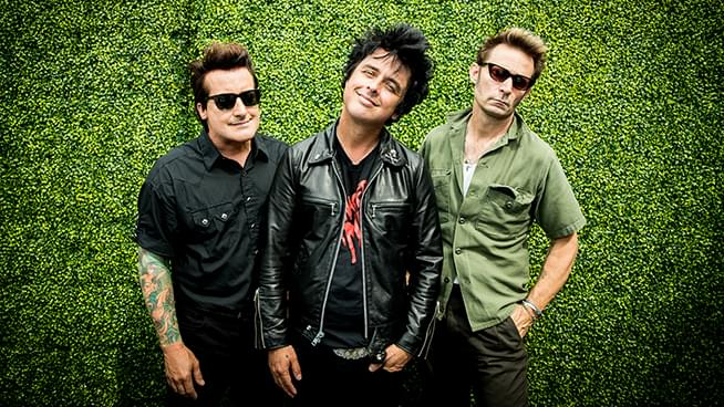 Watch Green Day's New Music Video For Meet Me On The Roof