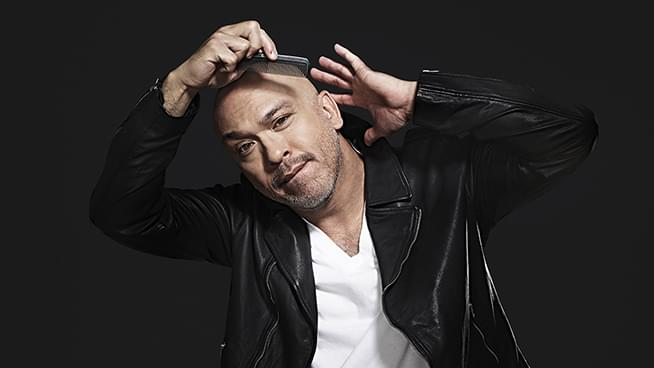 Lamont & Tonelli Talk To Jo Koy About His Two Sold Out Shows At The Chase Center