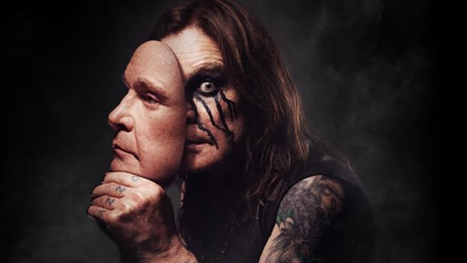 """Ozzy Osbourne Cancels """"No More Tours 2"""" Tour"""
