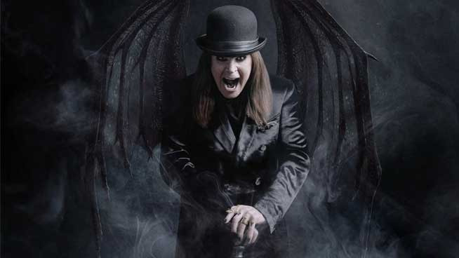 Ozzy Osbourne releases 12th solo album, Ordinary Man